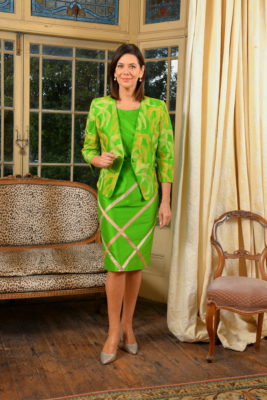 Kevin Moore Design Exquisite Wedding Wear Special Occasion Wear